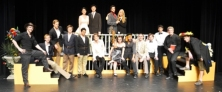 McMaster's Thespians do TWELFTH NIGHT