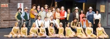The musical inhabitants of Deadrock NV!