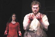 Gillis &  Fawcett - The bloody MACBETHS