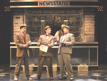 Guys and Dolls; SHAW '13