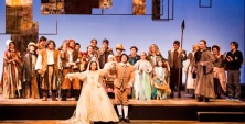 The FALSTAFF cast (without Fanning)