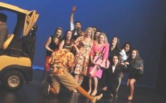 Legally Blonde photo