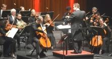 cellist Vegor Dyachkov & guest conductor Gregory Vajda