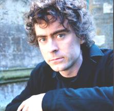 a pensive Paul Lewis