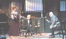"""Reid; Galligan & Mezon in """"Dance of Death"""""""
