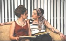 VanDuzer & Pandullo As Hedda & Anastasia