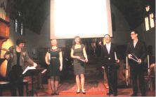 Tomsinska; Dietrich; Erms Modolo; Roach & Roth
